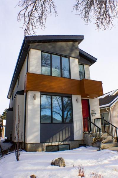 Cedar Lux Architectural Panel