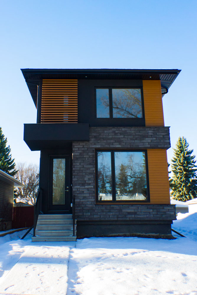 Architectural Metal Siding Residential Insulated Metal